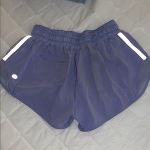 lululemon athletica Shorts - lululemon running short!